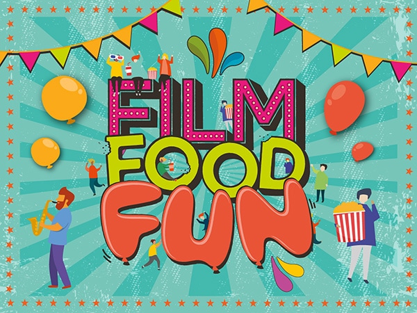 Film Food Fun