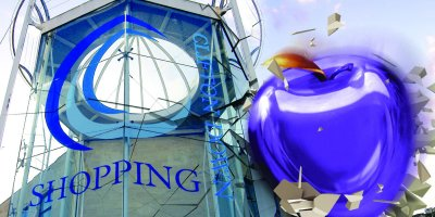 REVO 'Purple Apple' Marketing Award – Clifton Down Shopping Centre